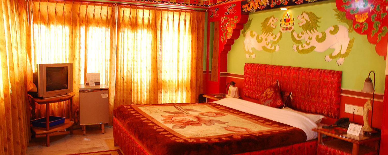 Seventeen Bedroom Hotel Seven Seventeen Tariff